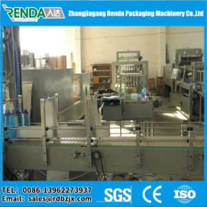 Automatic L Type Shrink Packaging Machine Shrink Wrapping Machine pictures & photos