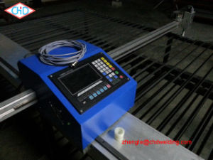 Portable Plasma Metal Cutting Machine in China pictures & photos