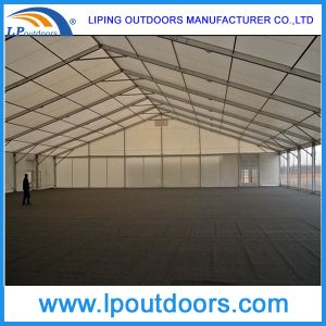 Outdoor Clear Span Aluminum Large Wedding Marquee Party Tent for Event pictures & photos