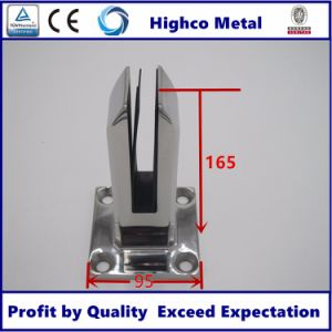 Glass Spigot for Stainless Steel Balustrade pictures & photos
