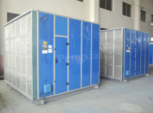 Pengxiang Modular Heating Unit for Papermaking Workshop pictures & photos