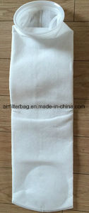 "7""X32"" Liquid Polyester Filter Bag pictures & photos"