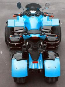 Wholesale 250cc Hurricane ATV EEC Road Legal ATV pictures & photos