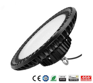 Factory Wholesale LED High Bay Light 80W100W150W200W Ce RoHS pictures & photos