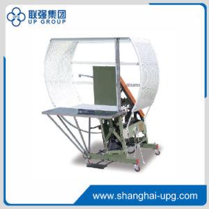 Lqjdb-1000m Semi-Automatic Bundling Machine pictures & photos