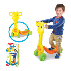 Children Ride on Toy Kids Kick Scooter (H9609002) pictures & photos