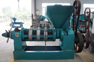 Yzyx130wk Temperature Control Oil Expeller pictures & photos