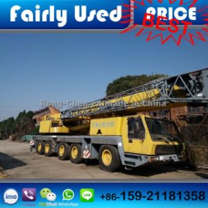 Used Grove Gmk5130 Truck Crane 130 Tons pictures & photos