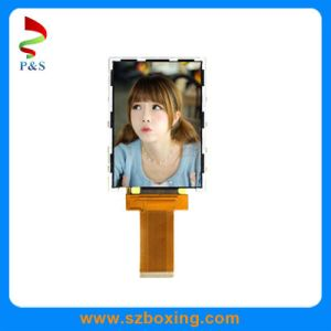 2.3 Inch 262k Colors TFT-LCD Module with Resolution 320*240 pictures & photos