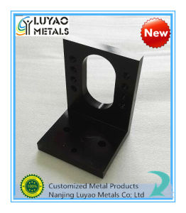 Material Aluminum CNC Machining OEM pictures & photos