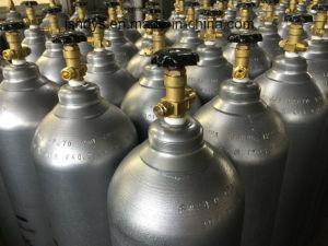 2017 GB 5099 Good Quality Nitrogen Gas Cylinder