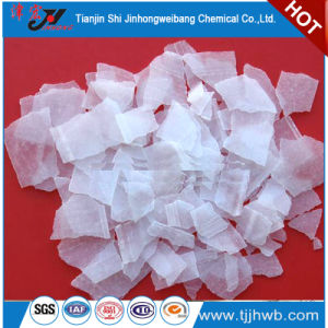 China Manufacturer Supply Caustic Soda Flakes 99% pictures & photos