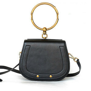 High-End Luxury Women Handbag Real Leather Hand Bag Fashion Designer Shoulder Bags Emg4917 pictures & photos