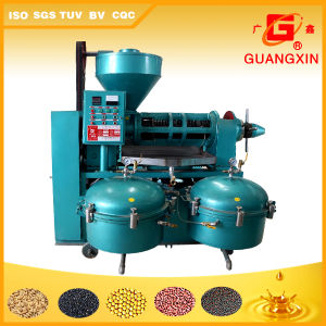 Top Sales Oil Expeller Machine with Oil Filter Yzlxq130 pictures & photos
