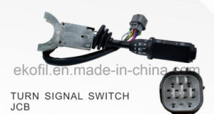 Turn Signal Switch for Jcb 70180297 pictures & photos