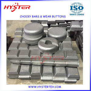 Abrasive Wear Chocky Bars 700brinell pictures & photos