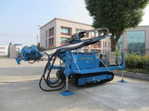 Anchor Drilling Rig DTH Hammer Land Drilling Rigs Machine Piling Foundation Drill Mdl-150h pictures & photos