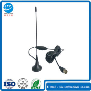 Indoor Car TV Antenna UHF with IEC Connector pictures & photos