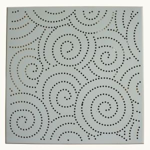 Perforated Aluminum Sheet for Facade Screen Decoration pictures & photos