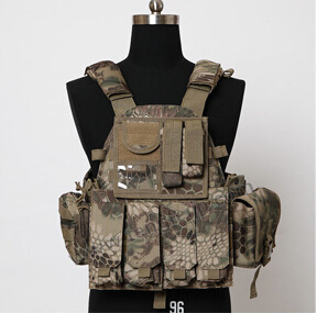 2017 Best Price Bullet Proof Vest for Police and Military pictures & photos