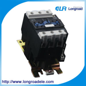 Cjx2-D50 Types of AC Magnetic Contactor pictures & photos