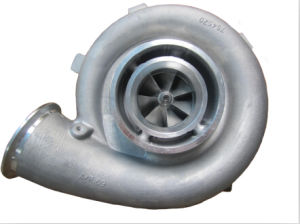 Gta4502V 758204-0006 758204-5006s Detroit Diesel Truck Turbocharger for Series 60 Engine pictures & photos