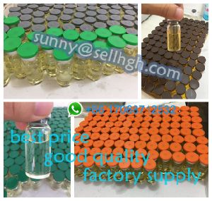 Bulking Cycle Injectable Steroids Liquid/Oil Nandrolone Phenylpropionate for Muscle Growth pictures & photos