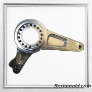 Auto Parts CNC Machinery Parts pictures & photos