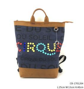 New Fashion Women PU Handbag (CB-1701204)