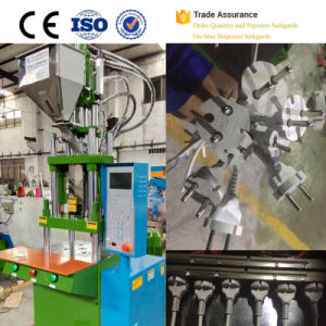 AC Plug Injection Plastic Mold Equipment pictures & photos