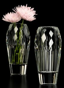 10in Crystal Vase for Home Decoration (#MA-7023) pictures & photos
