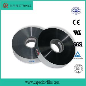 High Quality Aliminum Safety MPET Film pictures & photos