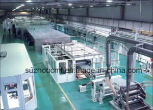 Rock Paper Production Line Turnkey pictures & photos
