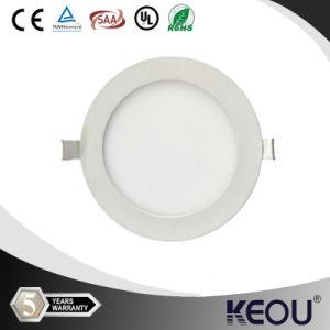 Saso IEC Ce RoHS 24W Cold White Panel LED Light Paneles LED pictures & photos
