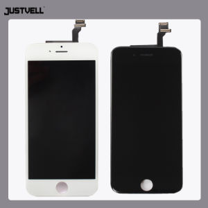 Mobile Phone Accessories for iPhone 6 Touch Screen Digitizer pictures & photos