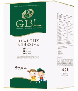 China Supplier GBL Spray Glue pictures & photos