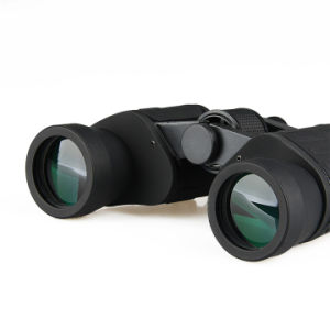 10X50 Binocular Handheld Long Distance Binoculars Telescope pictures & photos