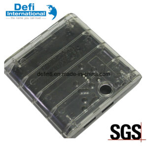 Plastic Box with Clear Cover pictures & photos