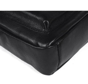 Newes Genuine Leather Business Bag Briefcase (RS-MS013) pictures & photos