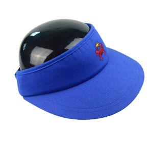 Promotional Gift Custom Various Colour Sun Visor Cap Sun Hat Visors pictures & photos