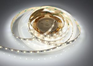 2835 Single Color 60LED/M LED Strip with UL pictures & photos
