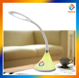 New Style Table Lamp Soft Light LED Desk Lamp pictures & photos