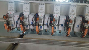 Hye-Mc912+612/500*1000*1300 Mix Chenille Embroidery Machine pictures & photos