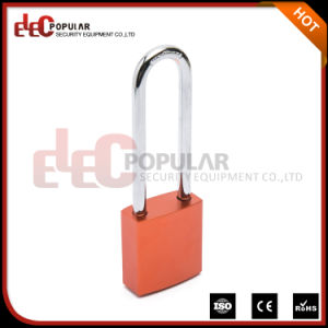 76mm Aluminum Safety Padlock with Internation Standard pictures & photos