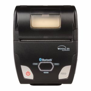 Portable Woosim 3 Inch Mobile Bluetooth Thermal Receipt Printer Wsp-R341 pictures & photos