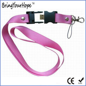 Lanyard USB Flash Drive (XH-USB-115) pictures & photos