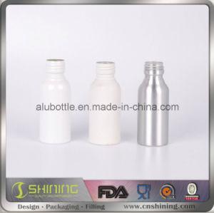 Aluminum Energy Drink Mini Bottle