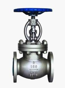 API Globe Valve pictures & photos