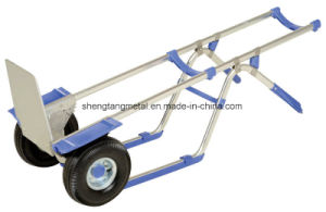 High Quality Aluminum Hand Trolley Ht1888 pictures & photos
