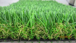 UV Resistant Landscaping Garden Artificial Grass (L40-E2) pictures & photos